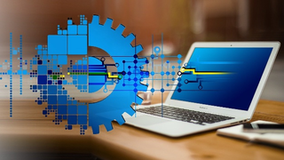 Digitalisierung Industrie 4.0 IIoT Gaia-X