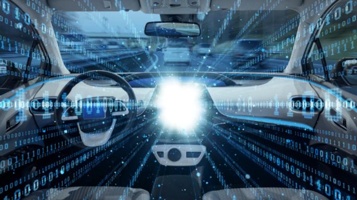 Anwenderstory: b-plus setzt auf Kontron-Prozessormodule tür Recording und Analyse beim automatisierten und autonomen Fahren.
