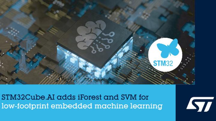 STM32Cube.AI-Umgebung