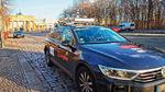 Ibeo erprobt LiDAR-Systeme: In Berlin und Peking validiert das Unternehmen seinen Real-Solid-State-ibeoNEXT-Sensor für den chinesischen SUV-Hersteller Great Wall Motor