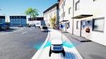 3D-Lidar-Simulation für ADAS und autonome Anwendungen