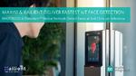 Schnellste und stromsparendste IoT-Gesichtserkennung
