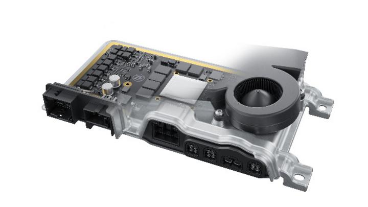 Mit dem neuen ZF ProAI präsentiert ZF den nach eigenen Angaben flexibelsten, skalierbarsten und leistungsfähigsten Supercomputer der Automobilindustrie.