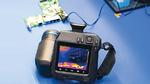 Wärmebildkamera mit verbesserter Analyse