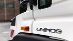 Autonomer Unimog für Katastrophenschutz 2.0