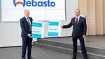 Webasto gets Millions from Bavaria