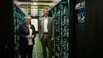 KIT weiht Supercomputer HoreKa ein