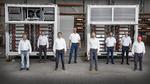 Aus Elektroauto-Batterien werden Containerspeichersysteme