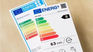 Das neue Energielabel für Elektrogeräte soll Kunden darin bestärken, Produkte mit hoher Energieeffizienz zu wählen.