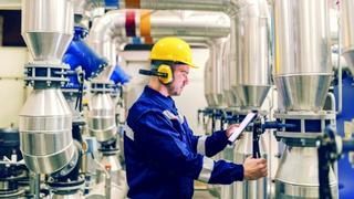 Digitalisierung Industrie 4.0 IIoT MES Checklisten Digital