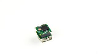 Ultra-Low-Power KI für das Edge