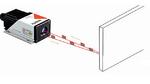 Um eine hohe Messgeschwindigkeit zu erreichen, arbeitet das Verfahren mit einer Hochfrequenzmodulation der Laseramplitude und wertet die Phasenlage und den Abstand dieser aufmodulierten Hochfrequenzsignale (Bursts) aus