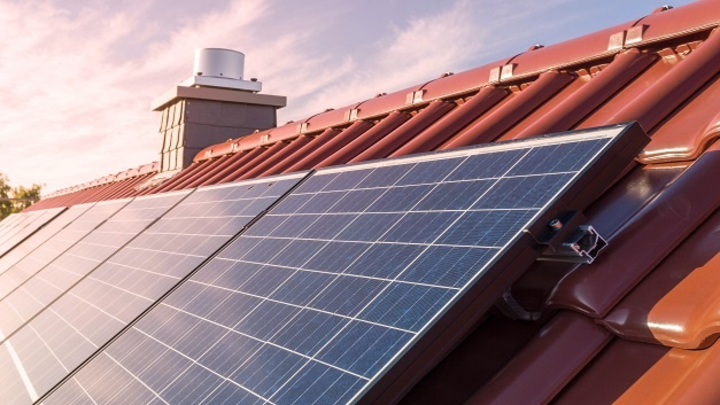 Photovoltaik Sicherheit