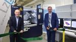 Fraunhofer IISB eröffnet Kompetenzzentrum für Röntgen-Topografie