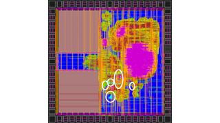 Post-Quanten-Chip mit Hardware-Trojanern