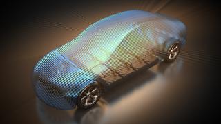 Die Leistungselektronik ist entscheidend für die Effizienz von Elektrofahrzeugen.
