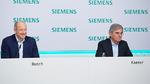 Siemens erhöht die Prognose – Auch dank Aufspaltung