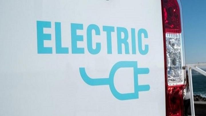 VDIK Elektroantrieb