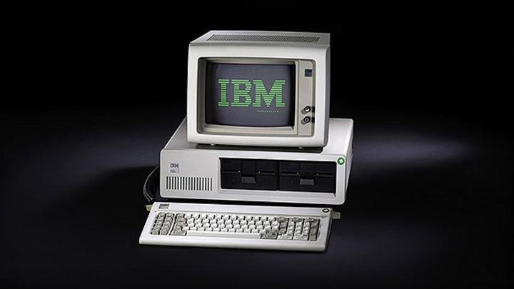 Der IBM-PC Mod. 5150 Heinz Nixdorf
