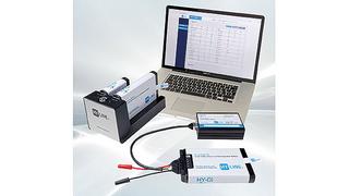 Die neue Marke Hy-Di basiert technisch auf einer Kombination etablierter Smart Batteries und einer Analysesoftware