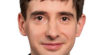 Dr. Steffen Wischmann