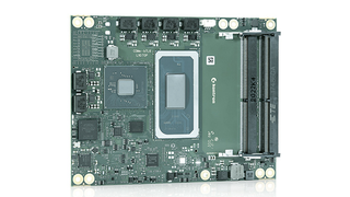 COM-Express-Basic-Modul »COMe-bTL6 (E2)«
