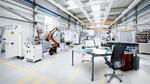 Industrie- und Gebäudeautomatisierung kombiniert
