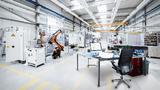 Lösungspaket Simatic S7-1500 HLK von Siemens