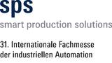 Das Logo der SPS 2021