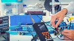 Optimierte Stromversorgung für 6-GHz-Transceiver
