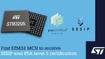PSA-Certified-Level-3- und SESIP3-zertifiziert