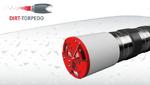 Ihr »Dirt-Torpedo« soll Elon Musk überzeugen