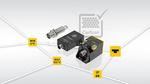 Induktive Sensoren erfassen Carbon