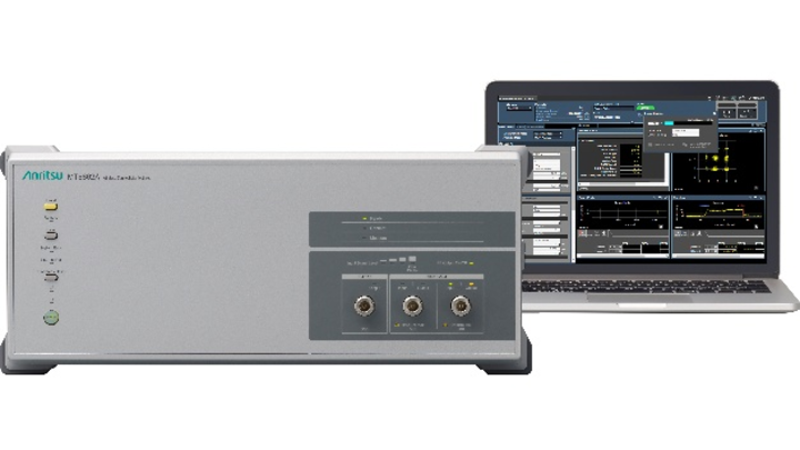 Wireless-Gerätetester MT8862