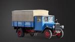 Die Geschichte der Lkw von Mercedes-Benz in Bildern: eine bewegende Vergangenheit