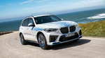 BMW Releases its Hydrogen Car at the IAA