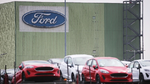 Ford fährt Produktion erneut runter