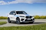 Das Wasserstoff-Auto von BMW