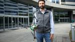5G- und KI-Drohnen-Plattform
