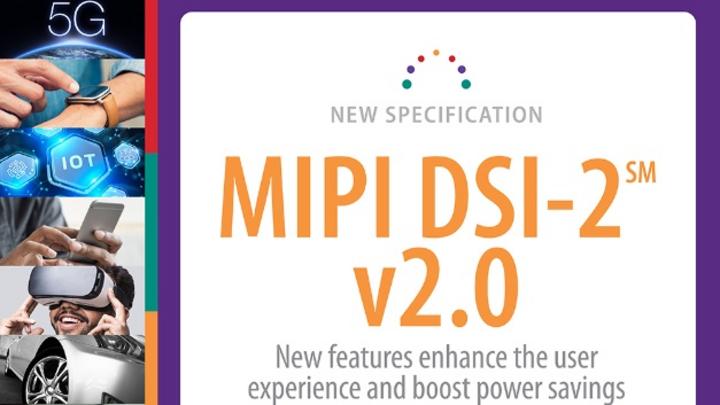 Die neuen Spezifikationen der Display-Schnittstelle zielen ab auf schnellere Datenübertragung, minimierte Leistungsaufnahme und nahtlose Wechsel zwischen hoch- und niederperformanten Betriebsmodi zur Videodarstellung.