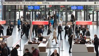 Messe Frankfurt Exhibition GmbH  Jens Liebchen