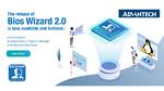 Neue Version des BIOS Wizard 2.0 unterstützt Linux