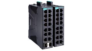 Switch-Serie SDS-3016 von Moxa