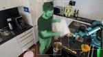 Forschung für Roboter im Alltag