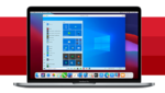 Windows auf Mac-Computern mit Apple-M1- und Intel-Chips