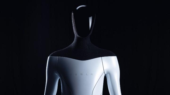 Humanoider Roboter, Tesla