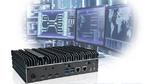 Embedded-PC für Visualisierungssysteme