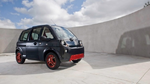 Highly Integrated Mini Construction Kit for Electric Car Mia