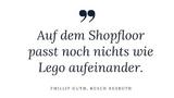 Digitalisierung Industrie 4.0 IIoT Guth Bosch Rexroth