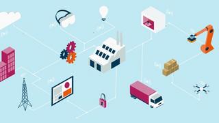 Digitalisierung Industrie 4.0 IIoT Use Cases Industrial IoT